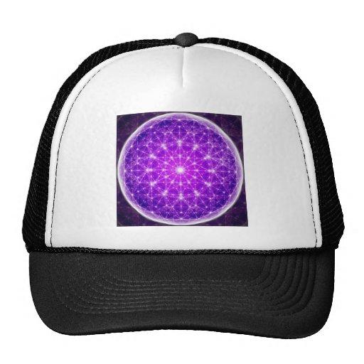 D'Light Full Mandala Trucker Hat