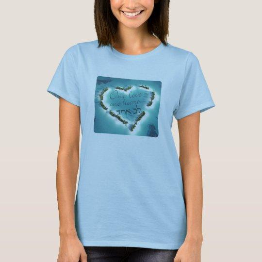 DLTI heart shirt