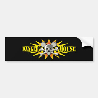 DM Bumper Sticker