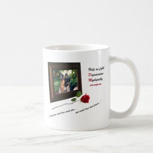 DM Memories Mugs