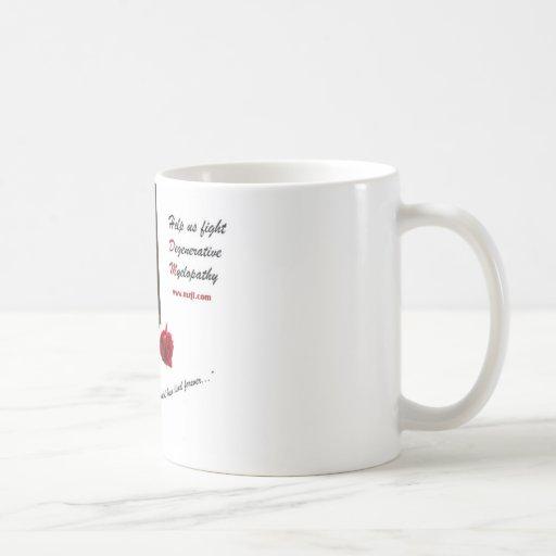 DM Memories Mug