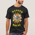 DM-Skull Logo Front T-Shirt