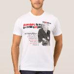 Dmitri Mendeleev Tshirts