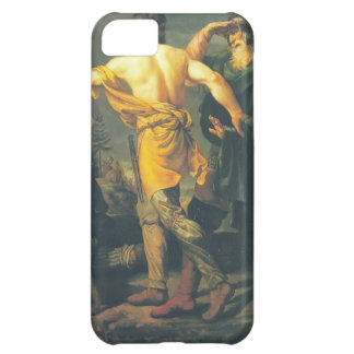 Dmitry Donskoy after the Battle by Orest Kiprensky iPhone 5C Covers