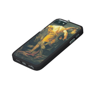 Dmitry Donskoy after the Battle by Orest Kiprensky iPhone 5/5S Cover