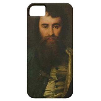 Dmitry Levitzky- Portrait of A. I. Borisov iPhone 5 Cases