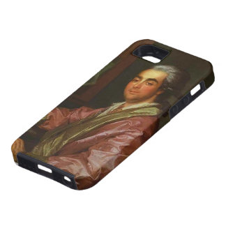 Dmitry Levitzky- Portrait of an Unknown Man iPhone 5 Case