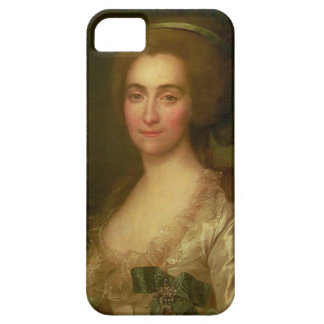Dmitry Levitzky- Portrait of E A Vorontsova iPhone 5/5S Case