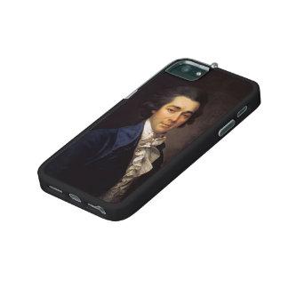 Dmitry Levitzky- Portrait of Nikolay Lvov iPhone 5 Cases