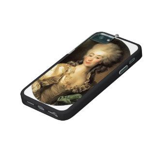 Dmitry Levitzky- Portrait of Ursula Mniszech Case For iPhone 5