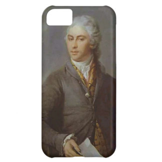 Dmitry Levitzky- Portrait of Y I Bilibin Cover For iPhone 5C