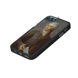Dmitry Levitzky- Portrait of Y. I. Bilibin iPhone 5 Case