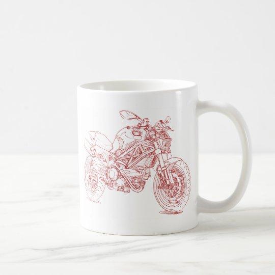 DMon2 Coffee Mug