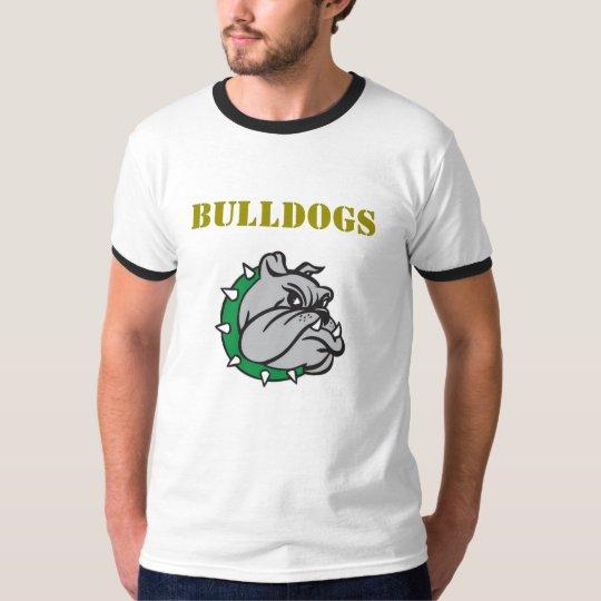 DMS Mascot T-Shirt