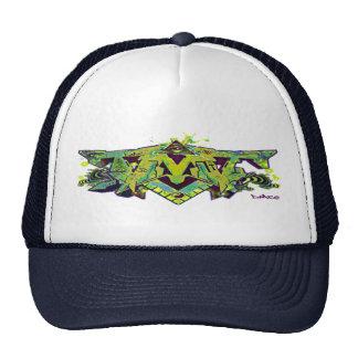 DMT ACCESSORIES - LTD EDITION AYAHUASCA CAP