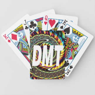 DMT POKER DECK
