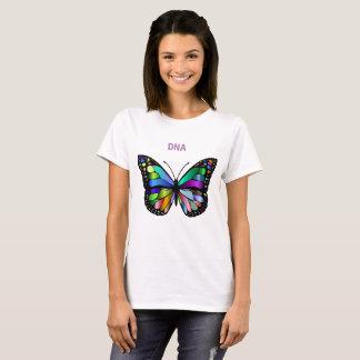 DNA butterfly T-Shirt