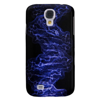 DNA Double Helix Science iPhone case Galaxy S4 Covers