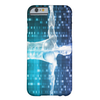 DNA Encoding and Genetic Code as a Science Barely There iPhone 6 Case