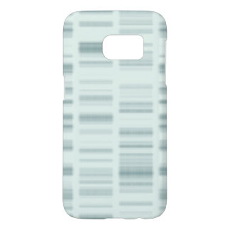 DNA Genetic Profile Phone Case