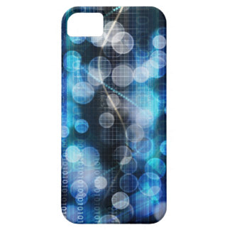 DNA Medical Science and Biotech Chemistry Genes iPhone 5 Cases