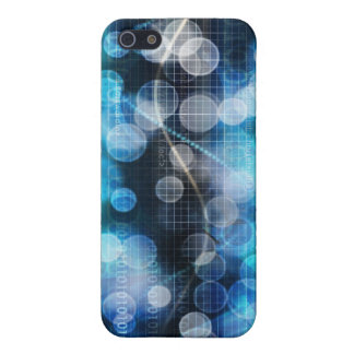 DNA Medical Science and Biotech Chemistry Genes iPhone 5/5S Covers