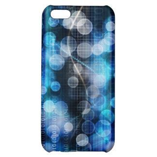 DNA Medical Science and Biotech Chemistry Genes iPhone 5C Cover