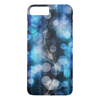 DNA Medical Science and Biotech Chemistry Genes iPhone 7 Plus Case