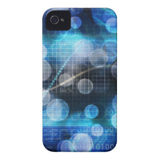 DNA Medical Science iPhone 4 Case-Mate Cases