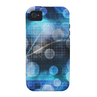 DNA Medical Science Case For The iPhone 4