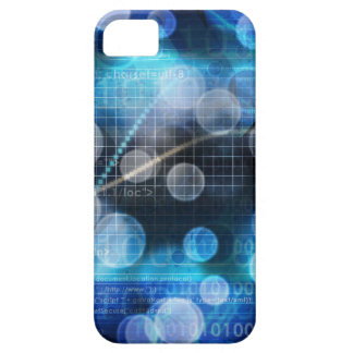 DNA Medical Science iPhone 5 Cover