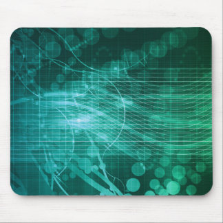 DNA Medical Science Mouse Mat