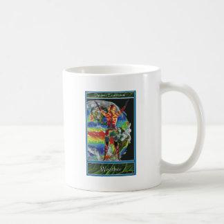 DNA~Memory Basic White Mug