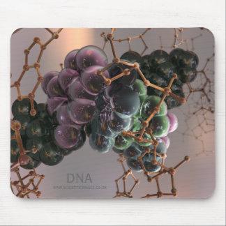 DNA MOUSE MAT
