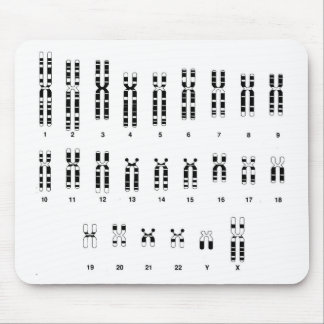 DNA mousepad