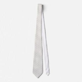 DNA pattern - Tie