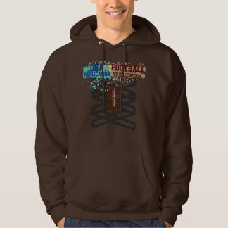 DNA replication : FOOTBALL triplication sweatshirt