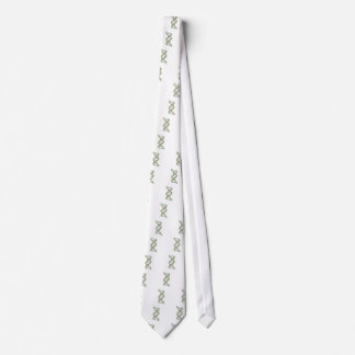 DNA - science/scientist/biology Tie