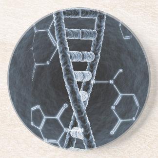DNA strand Coaster