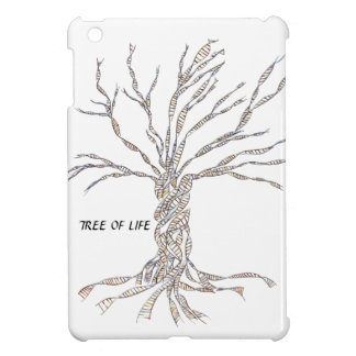 DNA TREE or Tree of Life iPad Mini Case