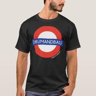 DnB Underground T-Shirt