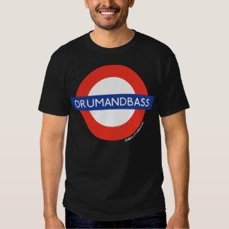 DnB Underground T Shirts