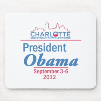 DNC Convention Mouse Mat