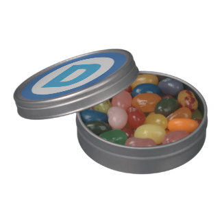 DNC D SYMBOL - png Jelly Belly Tins