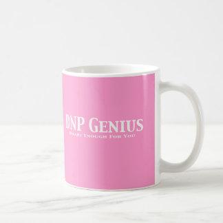 DNP Genius Gifts Mugs