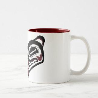 DNW Wolf 15oz Mug