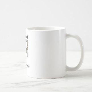 Do a Grouch A Favor Day February 16 Basic White Mug