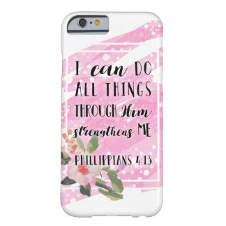 Do All Things iPhone Case