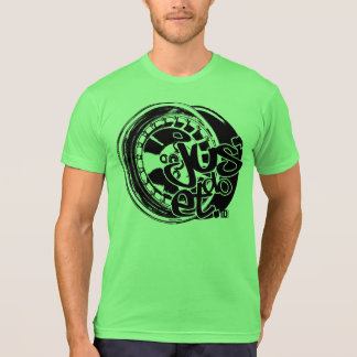 Do ET. T-Shirt