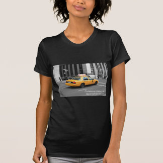 Do Everyone A Favor And Take A Taxi T-Shirt